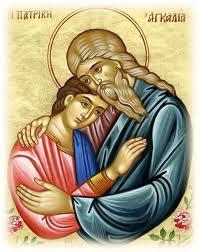 Άσωτος και Πατήρ