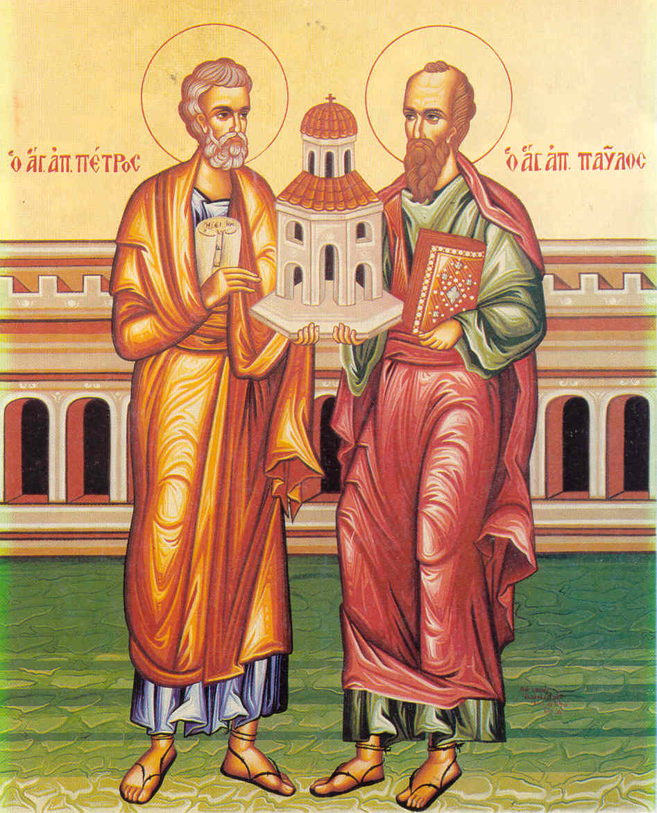 Πέτρος & Παύλος3