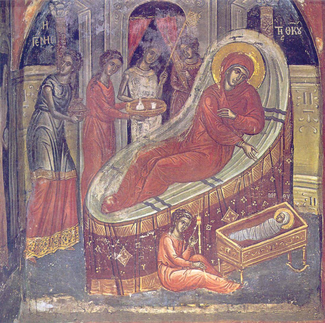 Γέννηση της Θεοτόκου3